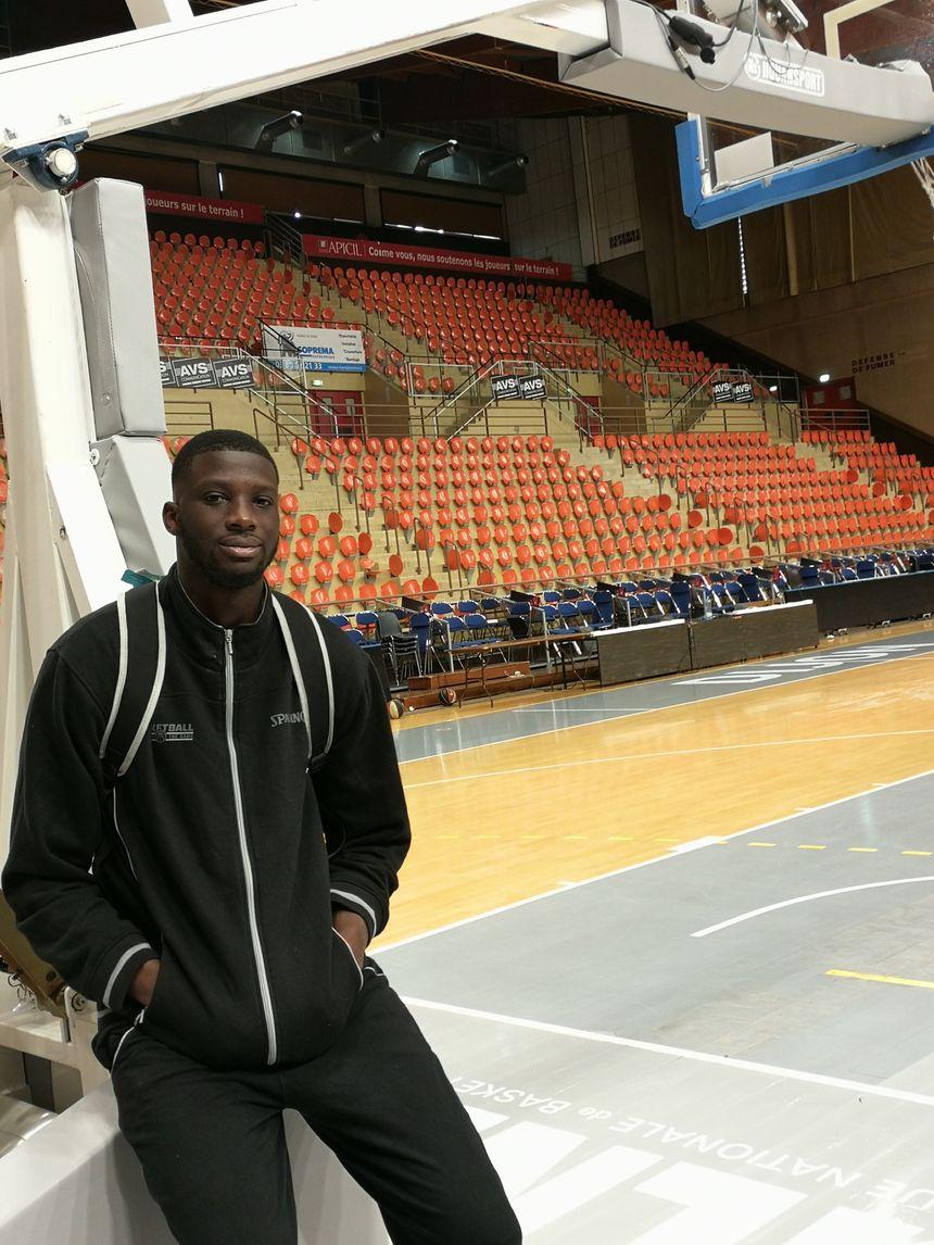 Abdoulaye Loum