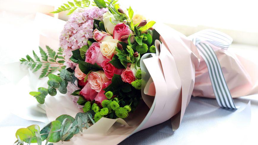 La Saint-Valentin et les subtilités du langage des fleurs