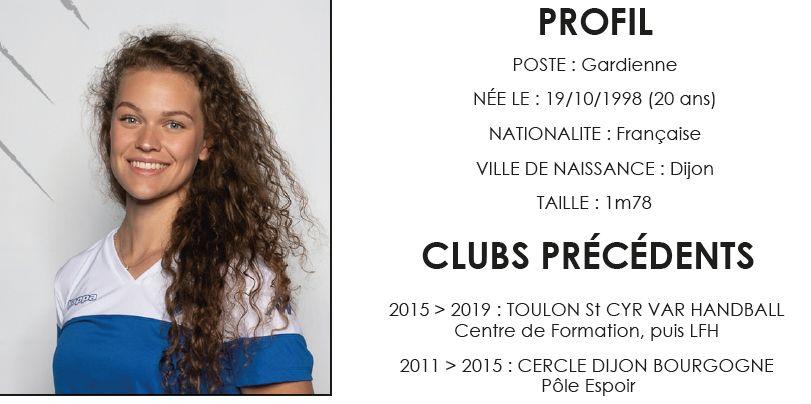 Portrait de Camille Depuiset