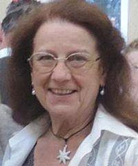 Claudette OCCELLI-SADAILLAN, Majorale du Félibrige, assesseur de la maintenance de Provence.
