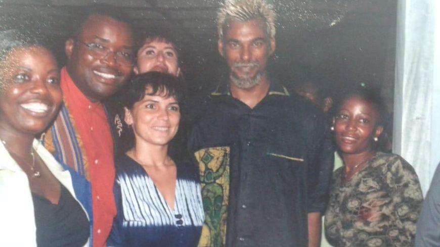 Isabelle Marcos Likouka a été prof de français au au Togo.