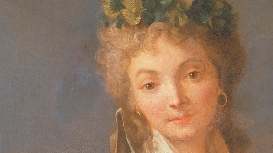 Lucile Desmoulins