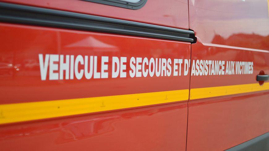 Un petit garçon est né dans le camion des pompiers à Rouen