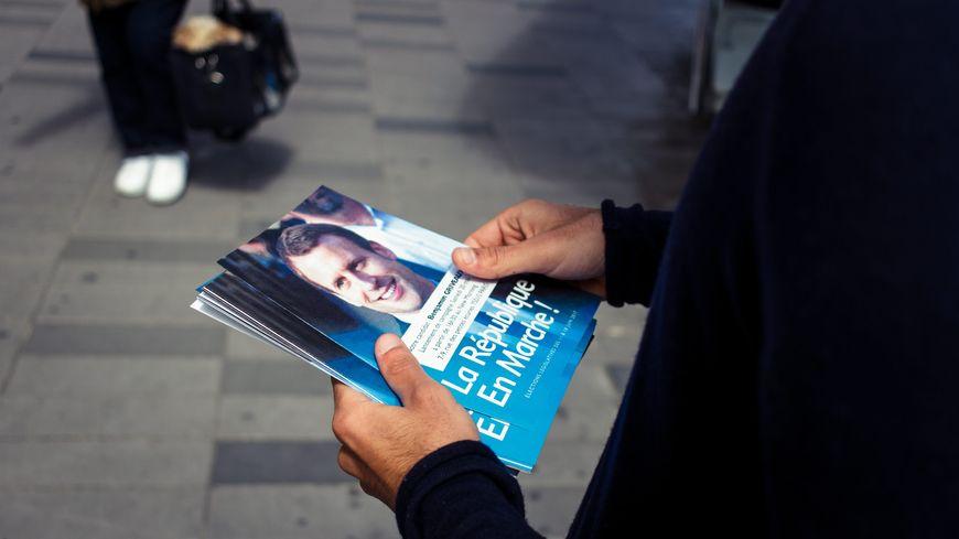 La République en Marche lance prochainement sa campagne pour les élections européennes