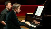 Debussy, Fauré, Rota... par Paul Montag, le Duo Adama et le Trio Eclipse