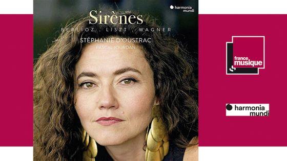 Sirènes - Stéphanie d'Oustrac