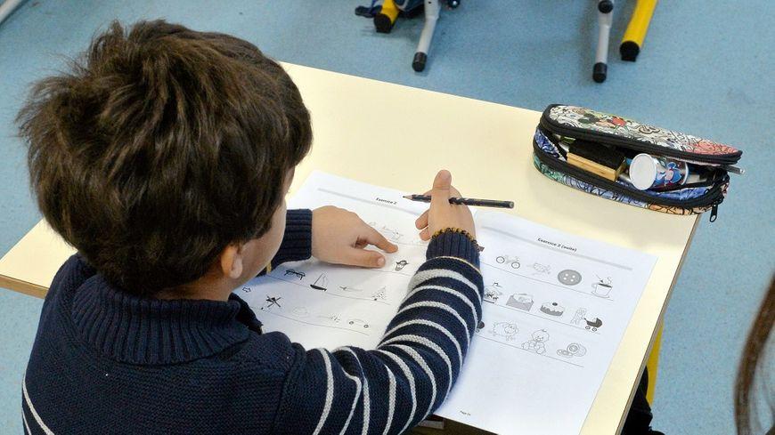 Le projet du gouvernement pour l'école est examiné à partir de ce lundi à l'Assemblée nationale.