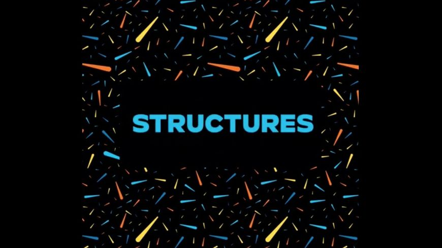 Le groupe Structures