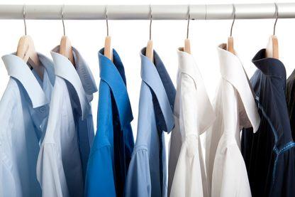 Louer ses vêtements au mois, l'idée futée du Grand Dressing