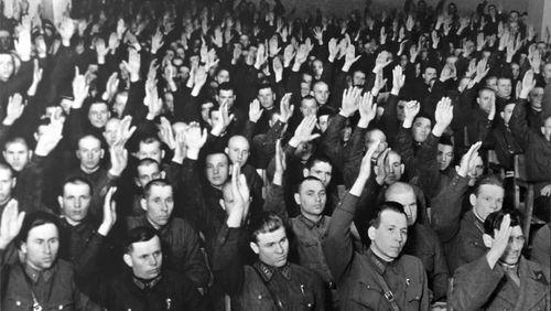 L'aveu sous toutes ses formes (5/5) : L'aveu dans les procès staliniens