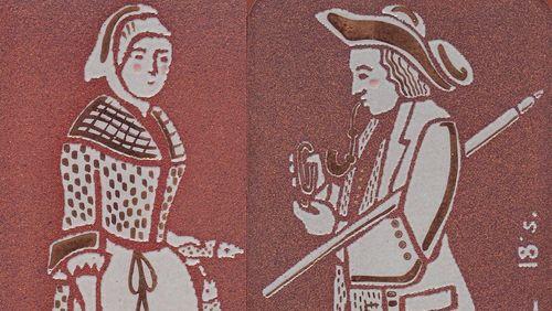 Heure de culture française - L'art médiéval français : le paysan dans l'art (1ère diffusion : 05/03/1954 Chaîne Nationale)