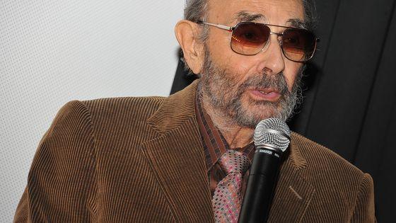 Stanley Donen en 2011