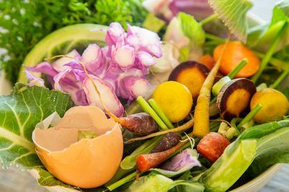 Les bonnes pratiques en terme de gaspillage alimentaire