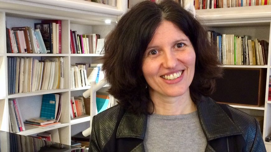 Valérie Roumanoff, hypnothérapeute