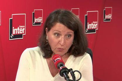 Agnès Buzyn, invitée de France Inter le 12 février 2019