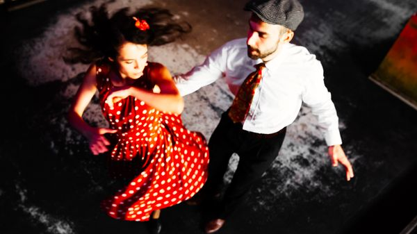 Le grand retour des danses swing !