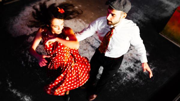 Le grand retour des danses swing !