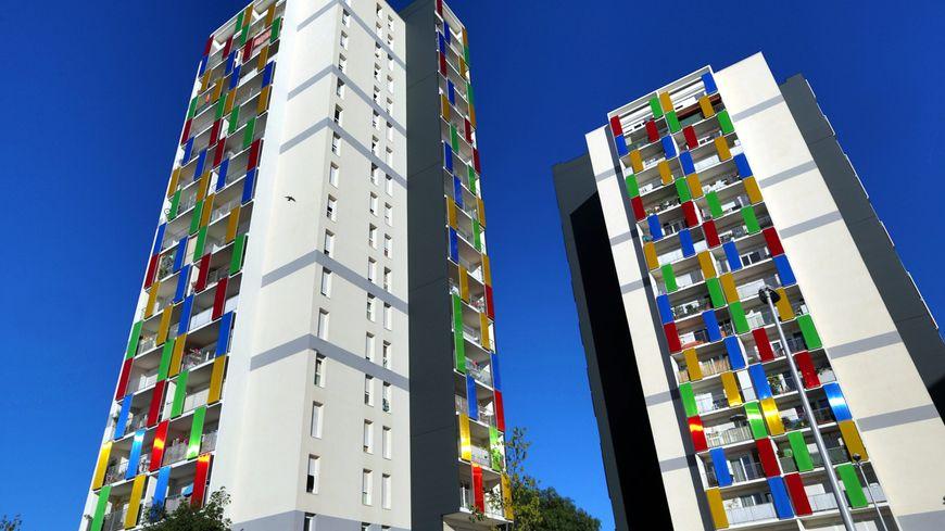 Prés de 3000 logements sociaux sont construits chaque année dans les Alpes-Maritimes