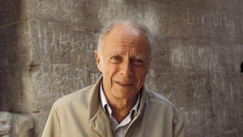 Claude Simon (3/4) : Le travail de la mémoire
