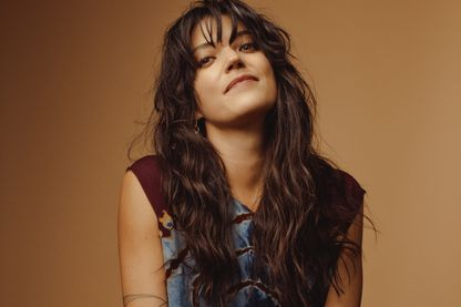 """Remind Me Tomorrow"", nouvel album de Sharon Van Etten, a paru sur le label Jagjaguwar"