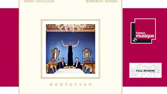 Montevago - Théo Ceccaldi, Roberto Negro