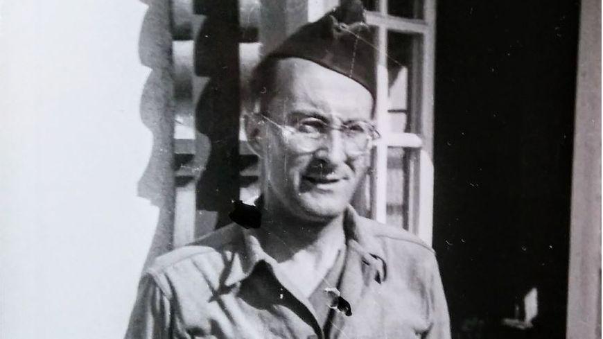 Gilbert Bosquet