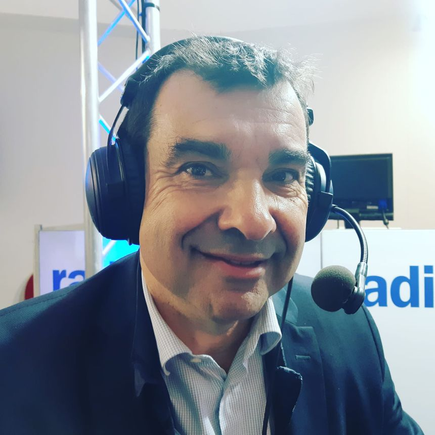 Richard Ramos, député du Loiret
