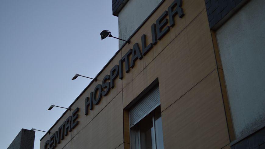 Le centre de santé d'Issoudun est basé à l'hôpital.