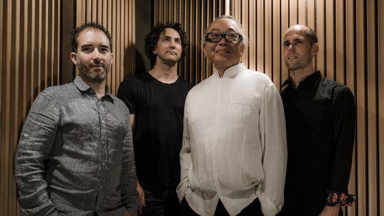 Illya Amar, John Hadfield, Nguyên Lê, Chris Jennings
