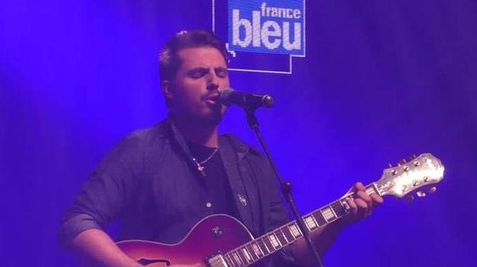 Delvis live à Montauban (Nov. 2018)
