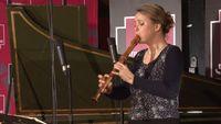 Anne Philidor | Sonate pour flûte à bec en ré mineur par l'ensemble Amarillis