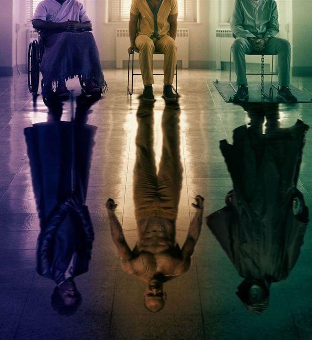 Extrait de l'affiche du film