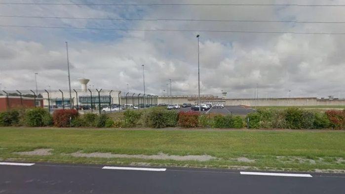 La prison de Saint-Maur.