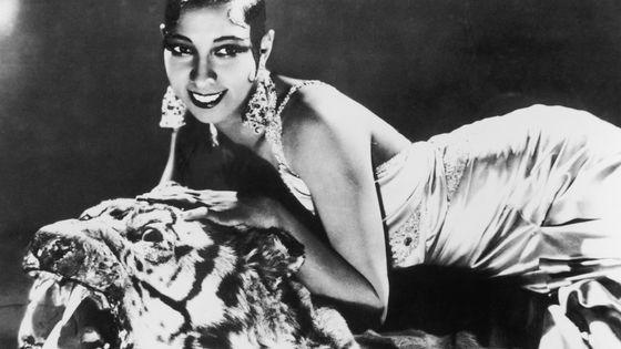 Josephine Baker,
