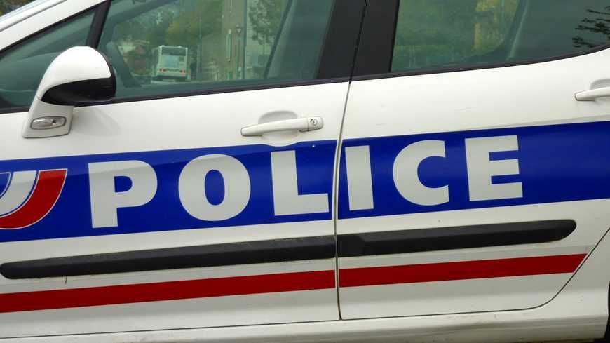 La police de Romans était à la recherche de cet homme depuis samedi.