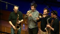 Improvisation du Quartet Horns