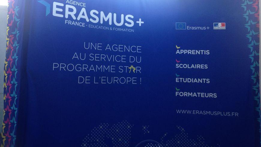 Grâce à Euroapp, une centaine de jeunes apprentis sont partis de six à 12 mois dans d'autres pays européens