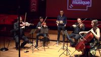 Les élèves de Jean-Yves Thibaudet jouent Ravel, Liszt, Chopin, Prokofiev...
