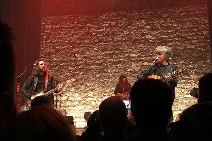 Neil & Liam Finn en concert au Café de la Danse le 27 janvier à Paris