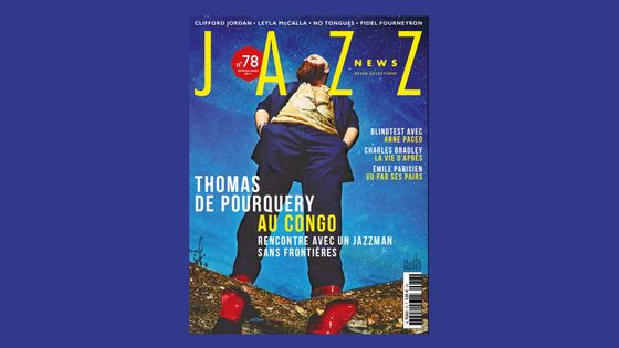 Jazz New n°78