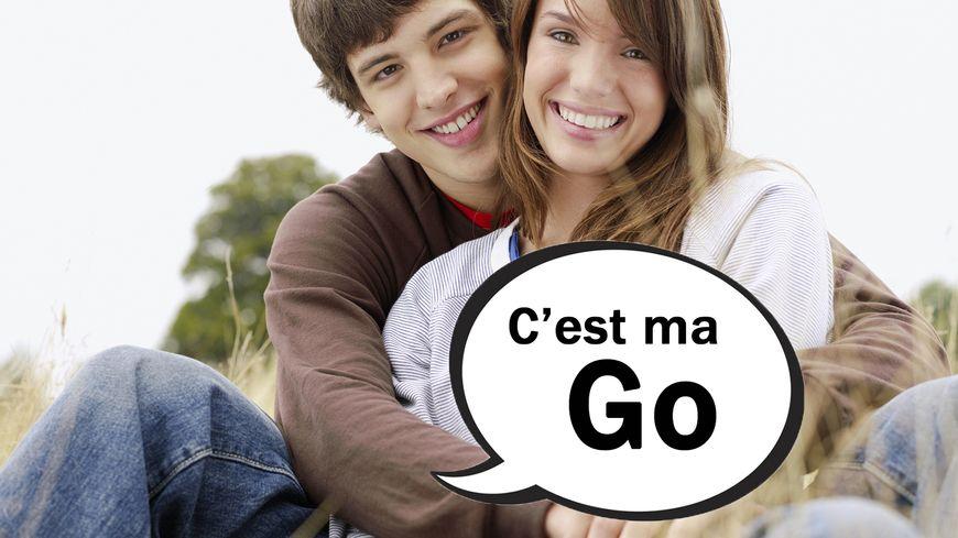 "Que signifie ""La go"" dans le Dico des ados"