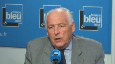 Antoine Veran, maire LR de Levens (Alpes-Maritimes)