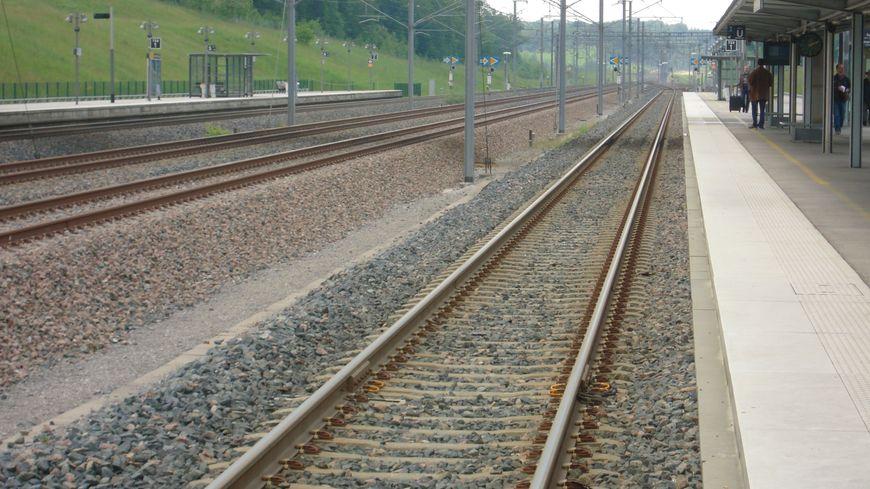 Les TGV ardennais ne passent plus aux mêmes horaires