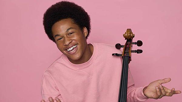 Le violoncelliste Sheku Kanneh-Mason est l'invité de Musique Matin