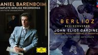 Berlioz par Gardiner et Baremboim (3/5)