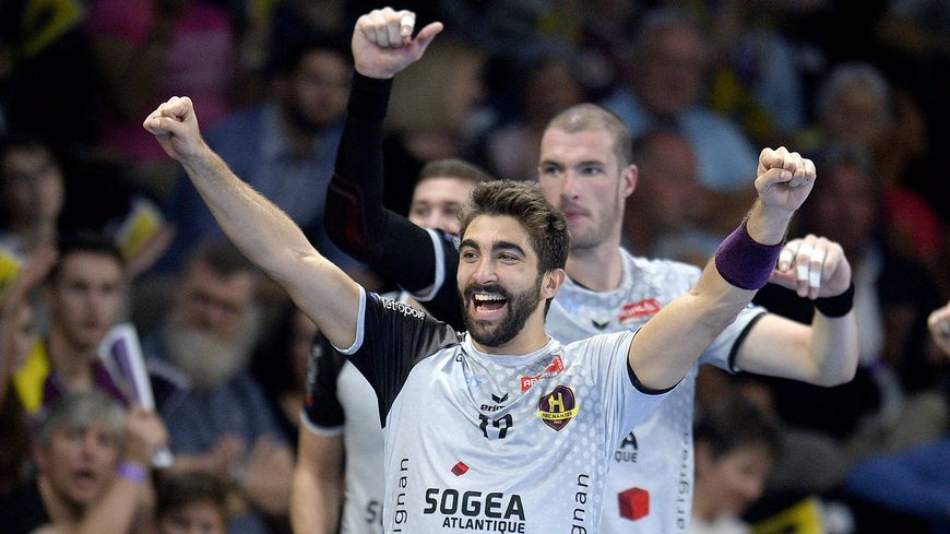 Les Nantais se rapprochent d'un huitième de finale de ligue des champions, mais ne sont pas encore qualifiés.