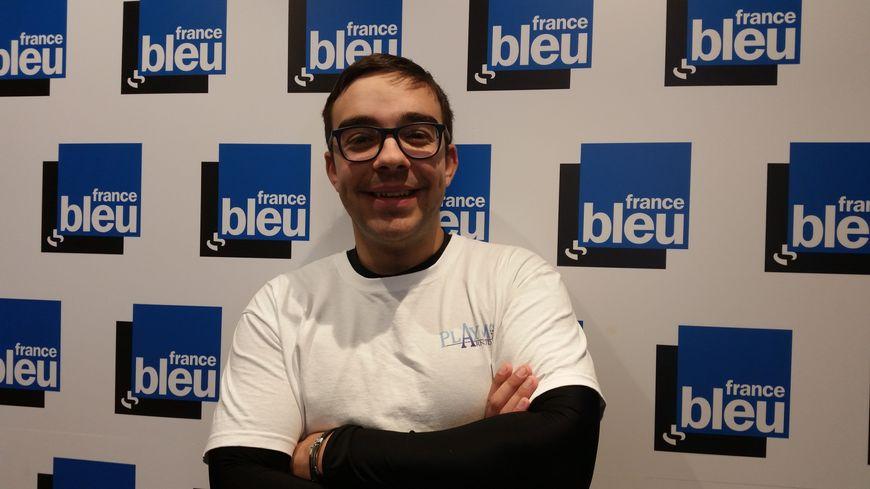 Arnaud Baton