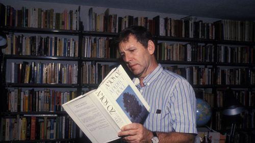 Amos Oz (2/4) : L'oeuvre d'Amos Oz