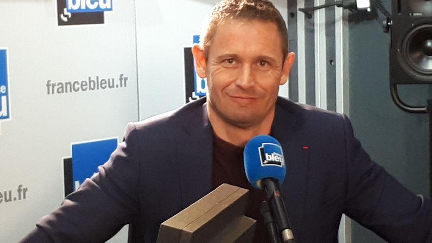 Stéphane Beaudet