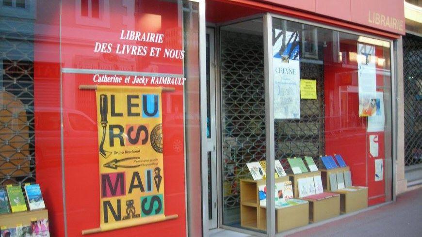 """""""Des livres et nous"""" à Périgueux"""